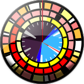 Screenshot: Disk Tzolk'in (2.5)